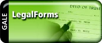 Legal Forms button
